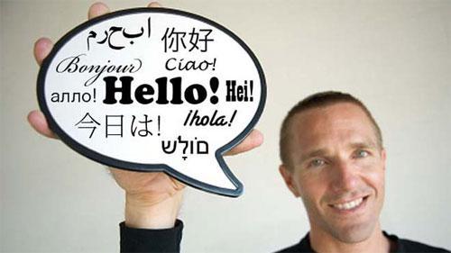 Зачем нужно изучать иностранные языки?