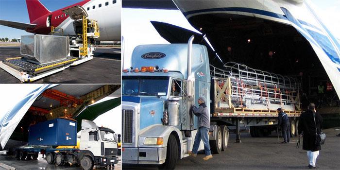 Стандарты грузовых перевозок