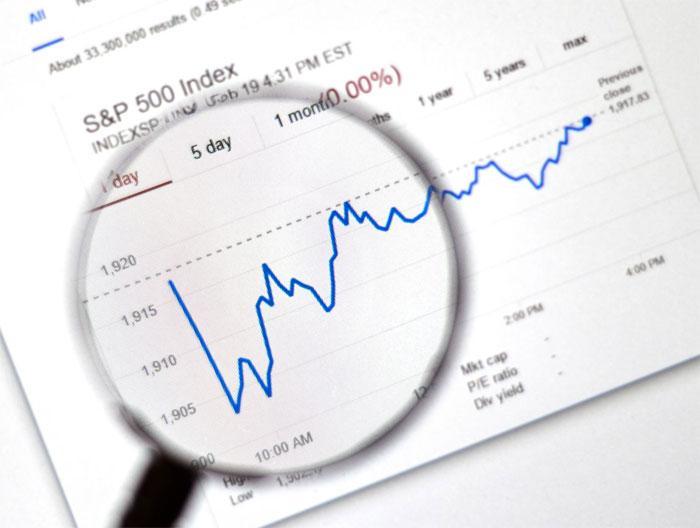 Индексные инвестиционные фонды