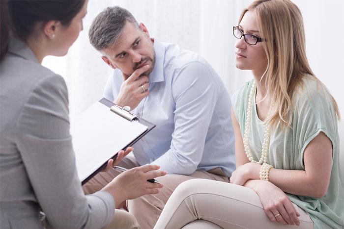 Терапия убеждением в психологии