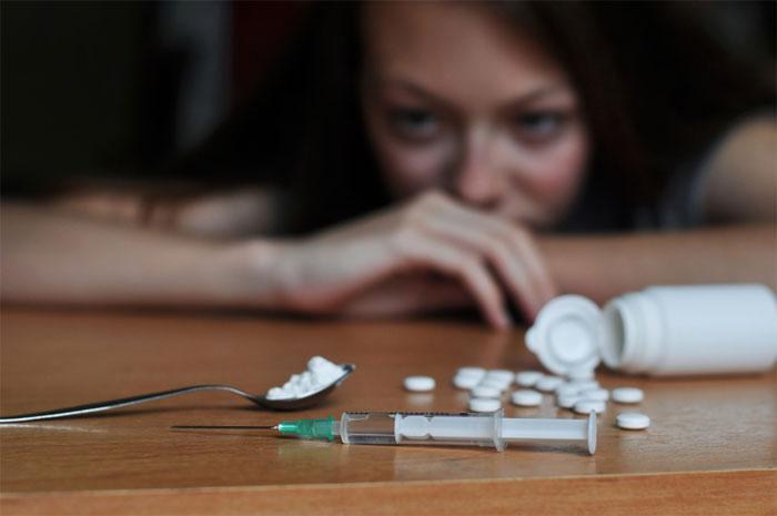 Роль психологии в реабилитации наркозависимых