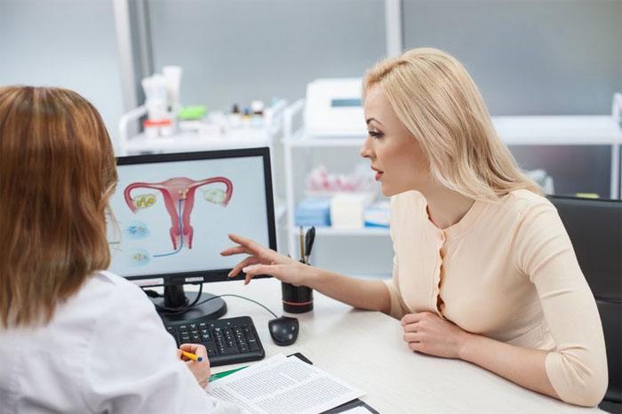 Когда нужна помощь гинеколога?