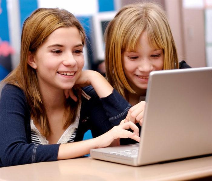 Перспективы компьютерной грамотности для ребенка