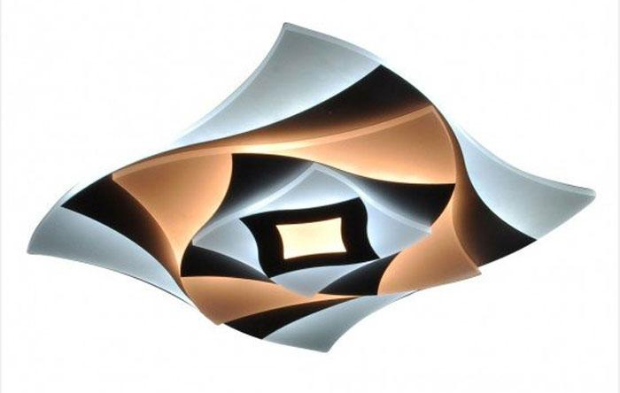 Светодиодные люстры