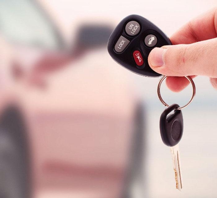 Правила взятия автомобиля в прокат