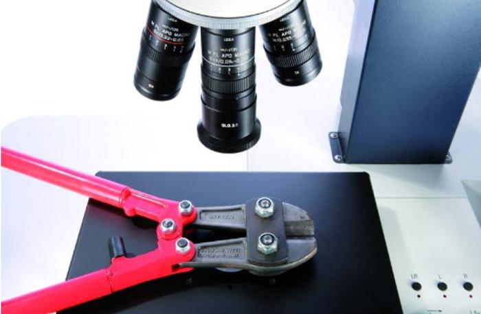 Сравнительный микроскоп