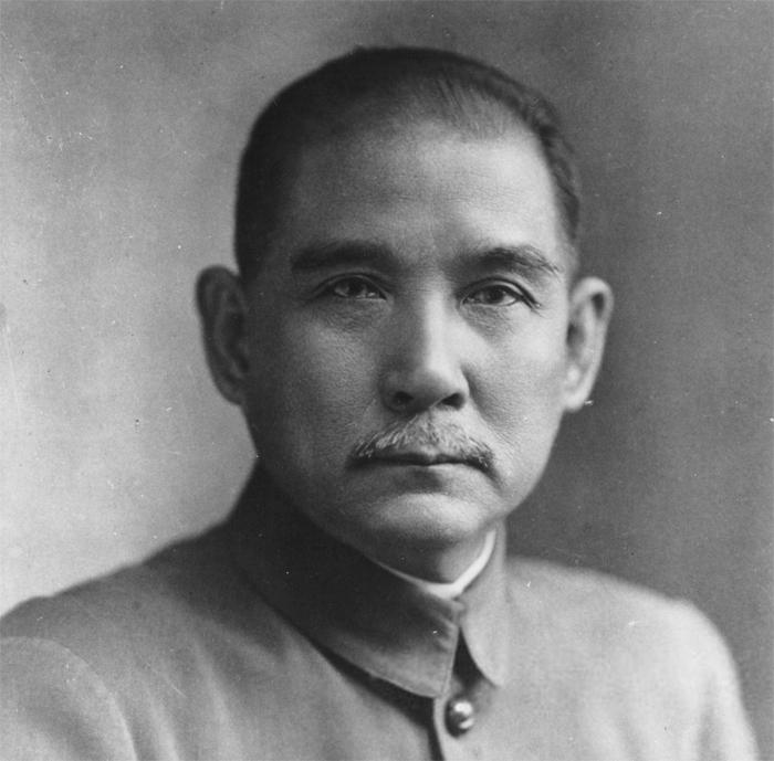 Сунь Ятсен: роль в истории и политическая деятельность