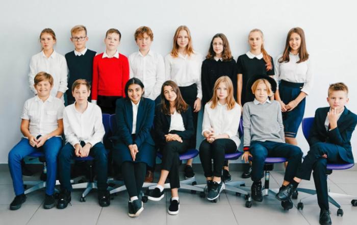 Кембриджская международная школа: специфика и особенности